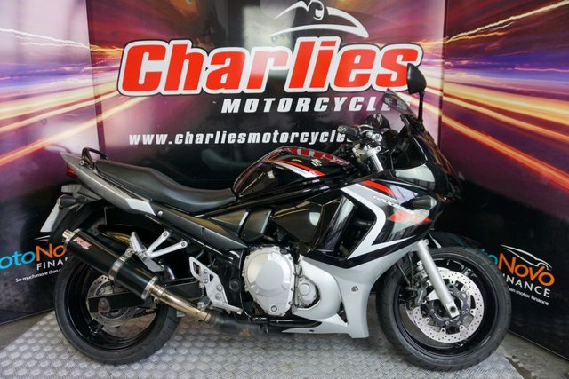 View our SUZUKI GSX