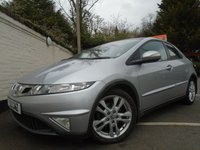 USED 2010 10 HONDA CIVIC 1.8 I-VTEC ES 5d 138 BHP GUARANTEED TO BEAT ANY 'WE BUY ANY CAR' VALUATION ON YOUR PART EXCHANGE