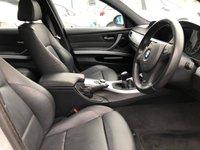 USED 2008 BMW 3 SERIES 2.0 318I EDITION M SPORT 4d 141 BHP