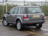 USED 2011 11 LAND ROVER FREELANDER 2.2 TD4 S 5d AUTO 150 BHP