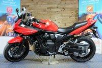 2010 SUZUKI Bandit 650 GSF 650 Bandit - Good mileage £3294.00