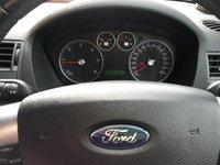 USED 2004 04 FORD C-MAX 2.0 C-MAX ZETEC TDCI 5d DIESEL 136 BHP