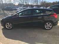 USED 2011 11 FORD FOCUS 1.6 Ti-VCT Zetec 5dr FULL HISTORY NEW SHAPE FOCUS