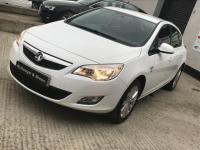 USED 2012 62 VAUXHALL ASTRA 1.4 i VVT 16v Active 5dr 1 OWNER FROM NEW BUY FOR £95 A MONTH 0 DEPOSIT