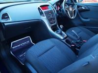 USED 2015 15 VAUXHALL ASTRA 1.4 i Turbo 16v Sport (s/s) 3dr STUNNING VALUE FOR MONEY GTC