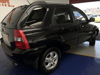 USED 2007 57 KIA SPORTAGE 2.0 XS 5d 136 BHP VERY LOW MILES**EXCELLENT CONDITION