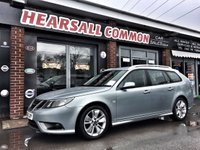 2010 SAAB 9-3 1.9 TURBO EDITION TID 5d 150 BHP £3500.00