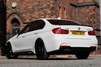 USED 2014 63 BMW 3 SERIES 3.0 335d M Sport Sport Auto xDrive (s/s) 4dr **NOW SOLD**
