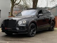 USED 2018 18 BENTLEY BENTAYGA 4.0 d V8 4x4 5dr NOW SOLD!!