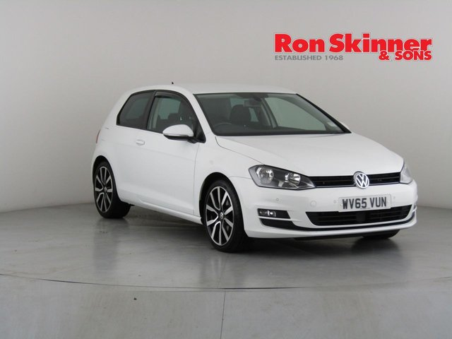 View our 2016 65 VOLKSWAGEN GOLF 2.0 GT TDI 3d 148 BHP