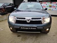 USED 2013 13 DACIA DUSTER 1.5 dCi Laureate 4x4 5dr BUDGET 4X4 TOP SPECIFICATION