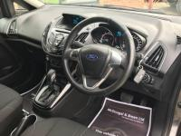 USED 2017 17 FORD B-MAX 1.6 Zetec Powershift 5dr 1 OWNER FULL HISTORY AUTO