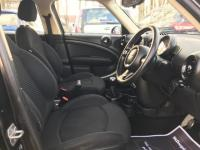 USED 2015 65 MINI COUNTRYMAN 2.0 Cooper SD (s/s) 5dr 0% FINANCE AVAILABLE ON THIS CAR