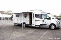 USED 2012 12 RENAULT MASTER Adria MATRIX SUPREME CAMPER 687SLT 2.3 litre, 6 BIRTH, MODERN LIVING AREA, CENTRAL HEATING