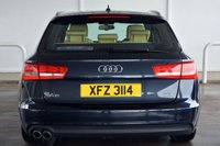 USED 2012 12 AUDI A6 AVANT 2.0TDi SE AVANT 5 DOOR AUTO 175 BHP Finance? No deposit required and decision in minutes.