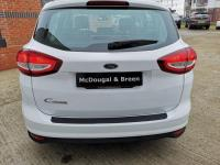 USED 2016 16 FORD C-MAX 1.5 TDCi Zetec (s/s) 5dr ONE OWNER FULL HISTORY. DAB
