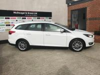 USED 2016 65 FORD FOCUS 1.5 TDCi Zetec (s/s) 5dr 1 OWNER FULL HISTORY LOW TAX