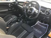 USED 2015 15 MINI HATCH COOPER 2.0 Cooper S (s/s) 3dr 0% FINANCE AVAILABLE ON THIS CAR