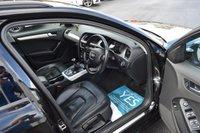 USED 2015 15 AUDI A4 2.0 TDI ULTRA SE TECHNIK 5d 161 BHP