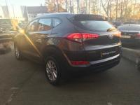 USED 2015 HYUNDAI TUCSON 1.7 CRDi Blue Drive SE 2WD 5dr WWW.MCDOUGALBREEN.CO.UK 80CARS