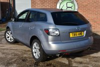 USED 2009 51 MAZDA CX-7 2.3 16V 5d 256 BHP WE OFFER FINANCE ON THIS CAR