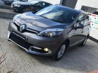 USED 2016 65 RENAULT GRAND SCENIC 1.5 dCi ENERGY Dynamique Nav (s/s) 5dr 1 OWNER FULL HISTORY 7 SEATER
