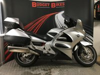 2005 HONDA ST1300 PAN EUROPEAN ST 1300 A-4 PAN EUROPEAN £3189.00