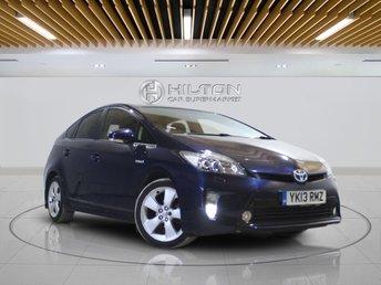 Used Toyota Prius for sale in Leighton Buzzard
