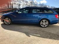 USED 2013 13 SKODA OCTAVIA 2.0 TDI CR DPF vRS 5dr LOW RATE FINANCE 1 OWNER