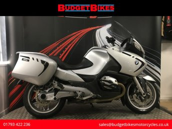 View our BMW R1200RT