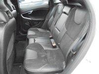 USED 2014 64 VOLVO V40 1.6 D2 R-DESIGN NAV 5d 113 BHP