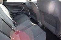 USED 2015 65 SEAT IBIZA 1.4 ECOTSI FR 5d 148 BHP