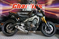 USED 2014 14 YAMAHA MT MT-09 Stunning condition ceramic coated paint. low mileage