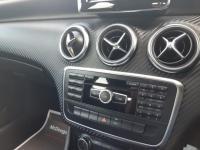 USED 2014 14 MERCEDES-BENZ A-CLASS 1.5 A180 CDI AMG Sport 5dr WWW.MCDOUGALBREEN.CO.UK