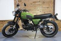 2016 HERALD MOTOR CO CLASSIC CLASSIC 250  £1998.00