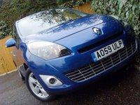 2009 RENAULT GRAND SCENIC 1.4 DYNAMIQUE TCE 5d 129 BHP £2999.00
