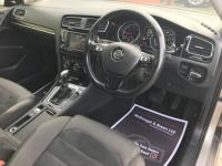 USED 2016 66 VOLKSWAGEN GOLF  1.6 TDI BlueMotion Tech GT DSG (s/s) 5dr PANORAMIC ROOF ! STUNNING CAR