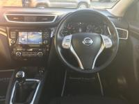 USED 2017 17 NISSAN QASHQAI 1.2 DIG-T N-Connecta SUV 5dr Petrol Manual (129 g/km, 113 bhp) 0% FINANCE AVAILABLE ON THIS CAR