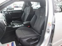 USED 2013 13 AUDI A3 2.0 TDI SPORT 5d 148 BHP FULL AUDI SERVICE HISTORY