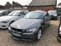 USED 2007 07 BMW 3 SERIES 318I M SPORT 2.0 Petrol