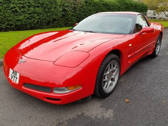 View our CORVETTE C5
