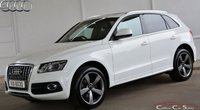 USED 2012 61 AUDI Q5 2.0TDi QUATTRO S-LINE 5 DOOR AUTO 170 BHP Finance? No deposit required and decision in minutes.