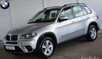 2012 BMW X5 3.0d X-DRIVE SE 5 DOOR AUTO 245 BHP £18990.00