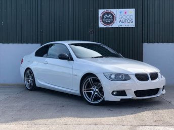 2012 BMW 3 SERIES 2.0 320D SPORT PLUS EDITION 2d 181 BHP £11595.00