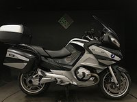 2010 BMW R 1200 RT SE. 2010. FSH. 33K. BMW TOP BOX. HEATED SEATS AND GRIPS. SE SPEC. £5950.00