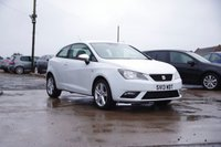 USED 2013 SEAT IBIZA 1.4 TOCA 3d 85 BHP   52K ONLY 52K