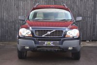 USED 2005 55 VOLVO XC90 2.4 D5 SE AWD 5d AUTO 161 BHP Full Service History