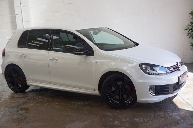 2012 61 VOLKSWAGEN GOLF 2.0 GTI EDITION 35 5d AUTO 234 BHP FULL LEATHERS SOLD AND DELIVERED TO SCOTT IN MANCHESTER
