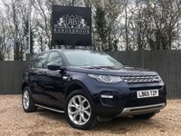 2016 LAND ROVER DISCOVERY SPORT 2.0 TD4 HSE 5dr Auto 7 Seats  £20499.00