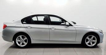 2015 BMW 3 SERIES 2.0 320D SE 4d 184 BHP £11650.00